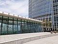HK 中環 Central 國際金融中心 IFC 平台 terrace 風景 view April 2020 SS2 18.jpg