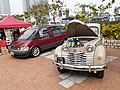 HK 中環 Central 愛丁堡廣場 Edinburgh Place 香港車會嘉年華 Motoring Clubs' Festival outdoor exhibition in January 2020 SS2 1130 05.jpg