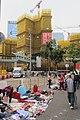 HK 觀塘 Kwun Tong 協和道 Hip Wo Street Grand Central construction site morning Dec 2018 IX2 10.jpg