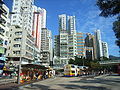 HK Aberdeen Bus Terminus Wu Nam Street 湖南街.JPG