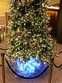HK Central Landmark night Xmas tree n ball Nov-2013 001.JPG