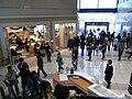 HK Cheung Sha Wan 幸福商場 Fortune Estate mall interior visitors.JPG