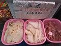 HK Kln 九龍城 Kowloon City 土瓜灣 To Kwa Wan 馬頭角道 Ma Tau Kok Road near 炮杖街 Pau Chung Street outdoor wet food market June 2020 SS2 04.jpg