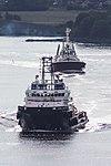 HMS Prince of Wales LB04 Move (20014457163).jpg