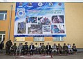 HSSE and ENCAP Khaan Quest 2015 opening ceremony 150621-M-BN829-024.jpg