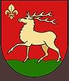 Huy hiệu của Bőszénfa