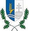Huy hiệu của Csénye