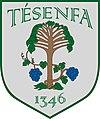 Huy hiệu của Tésenfa