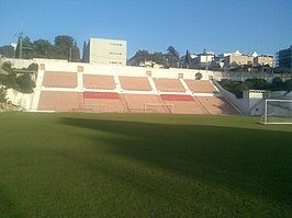 HaMakhtesh Stadium