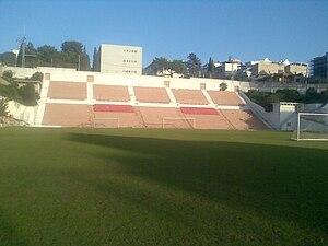HaMakhtesh Stadium - Image: Ha Makhtesh Stadium 04