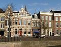 Haarlem Spaarne n°56-60.JPG