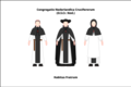 Habit of the Crosiers professed friars of the Netherlands.png