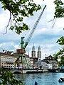 Hafenkran in Zürich. IMG 51.jpg