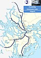 Haggvik station map.jpg