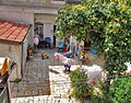 Haji Adoniyah synagogue courtyard.jpg