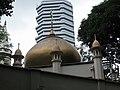 Hajjah Fatimah Mosque 9, Jan 06.JPG