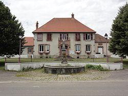 Halloville (M-et-M) mairie.jpg