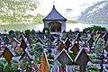 Hallstatt Friedhof mit Ölbergkapelle.jpg