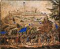 Hambacher Fest 1832 - EUkolorierte Zeichnung von 2012 - CC-by-DiutDenkwerk.jpg
