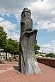 Hamburg, Denkmal -Madonna der Seefahrt- -- 2016 -- 3070.jpg