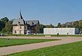 Hamburg-Rothenburgsort Villa Kaltehofe und Nebengebäude.jpg