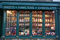 Hamilton's sweet shop, Burford - geograph.org.uk - 1639747.jpg