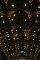 Hammbeam roof, Parliament Hall (15349397456).jpg