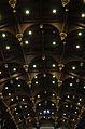 Hammbeam roof, Parliament Hall (15349397456).jpg