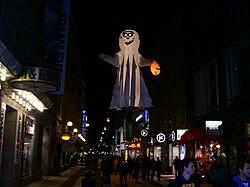 Halloween Wikipedia