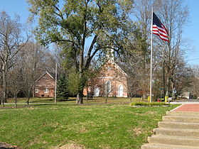 Hanover Presbyterian Church from Firemans Park.jpg