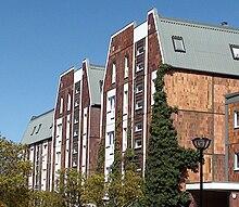 Plattenbau wikipedia - Postmoderne architektur ...