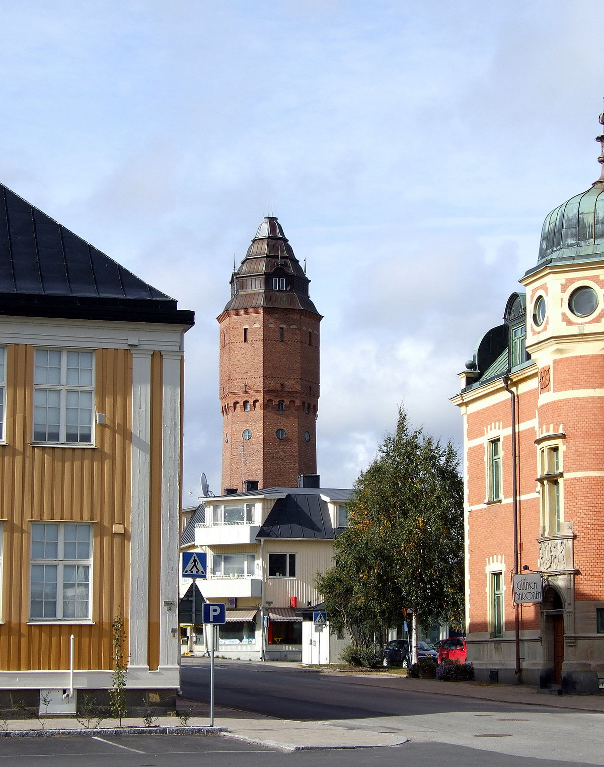 haparanda  u2013 travel guide at wikivoyage