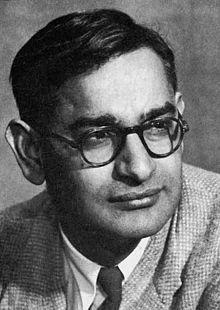 Har Gobind Khorana - Wikipedia