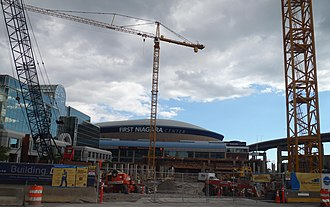 HarborCenter - Image: Harborcenter aug 2013
