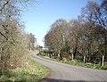 Hardgate junction - geograph.org.uk - 1245970.jpg