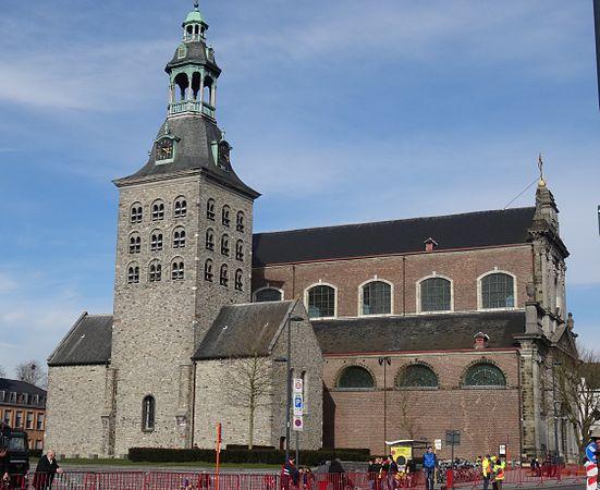 Harelbeke - Driedaagse van West-Vlaanderen, etappe 1, 7 maart 2015, aankomst (A05).JPG