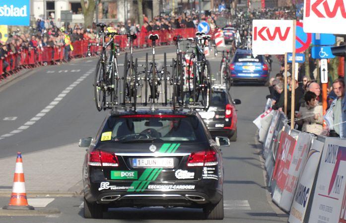 Harelbeke - Driedaagse van West-Vlaanderen, etappe 1, 7 maart 2015, aankomst (A41).JPG