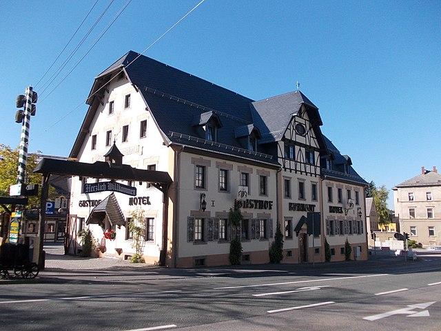Hartmannsdorf