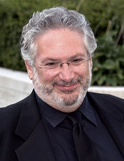 Harvey Fierstein 2 Shankbone Metropolitan Opera 2009