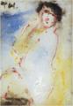 HasegawaToshiyuki-UnknownDate-A Bathing Woman.png