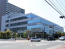 神奈川県 > 相模原市 - 日本郵便
