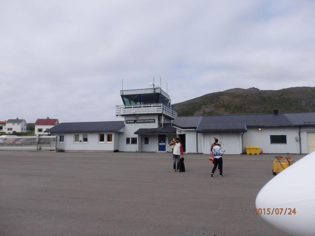 Px Hasvik Lufthavn