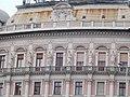 Hatschek house. Six Muses. - 5 Nyugati Square, Budapest.JPG