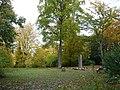 Hauptfriedhof Dortmund, Anonyme Grabstelle.jpg