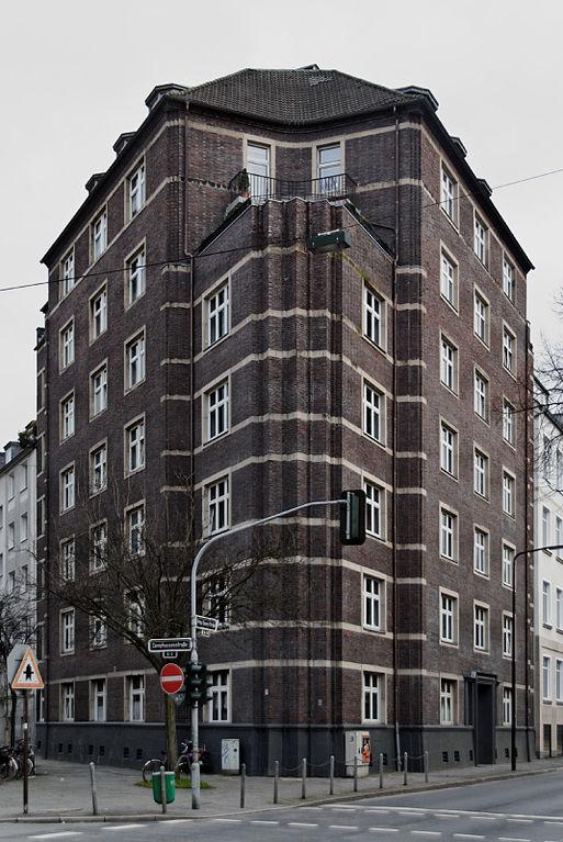 Küchenstudio Düsseldorf Pempelfort ~ file haus prinz georg strasse 100 in duesseldorf pempelfort, von nordwesten jpg wikimedia commons