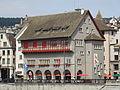 Haus zum Rueden 2012.JPG