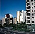 Havukoski suburban area in Vantaa, Finland in the 1980s.jpg