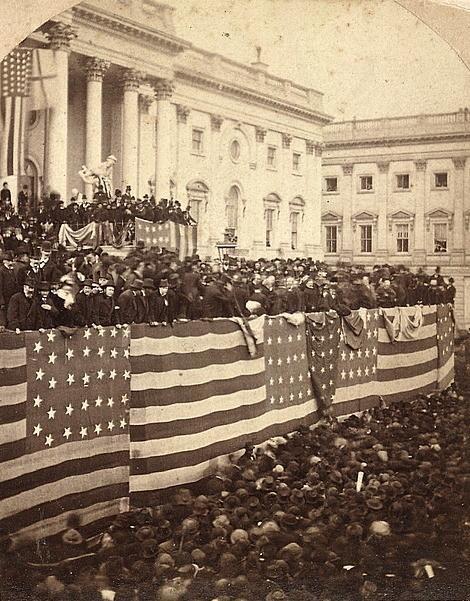 Hayes-inaugurations