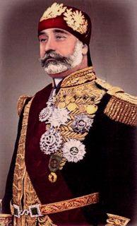 Muhammad IV al-Hadi Bey of Tunis