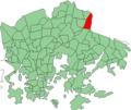 Helsinki districts-Jakomaki.png